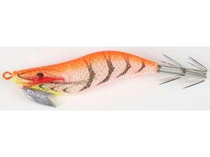 Yo-Zuri A1604-SLOE AURIE-Q ''RS'' Squid Jig 1.6 - Luminous Orange