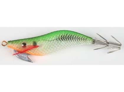 Yo-Zuri A1605-SLMA AURIE-Q ''RS'' Squid Jig 1.8 - Luminous Green