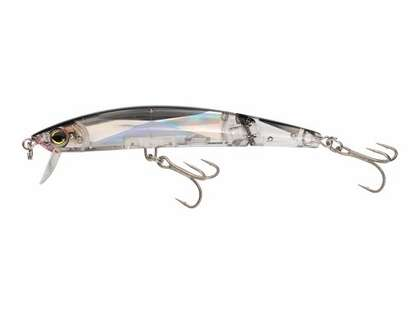 Yo-Zuri F1152 Crystal 3D Minnow Jointed Lure