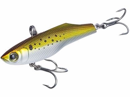 Yo-Zuri High Speed Vibe Lure