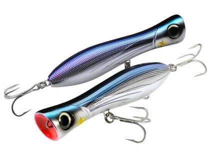 Yo-Zuri R1154 Bull Pop Lure Flying Fish