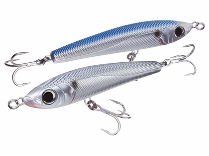 Yo-Zuri R1156 Diving Slider Sinking Lure Ballyhoo