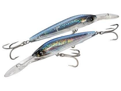 Yo-Zuri 3D Magnum Deep Diver Floating Lure Blue Mackerel