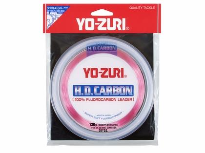 Yo-Zuri HD130LB-DP Fluorocarbon Leader