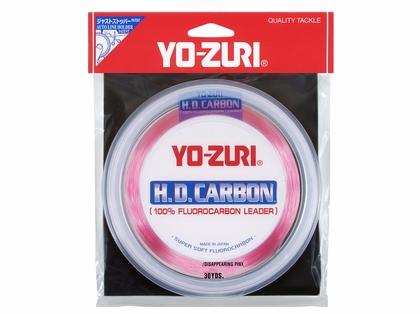Yo-Zuri HD180LB-DP Flourocarbon Leader