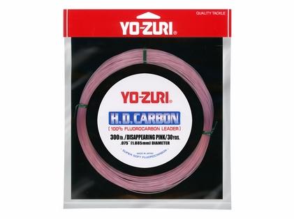 Yo-Zuri HD300LB-DP Fluorocarbon Leader