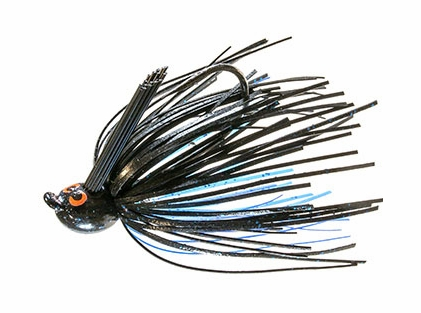Z-Man Crosseyez Power Finesse Jig