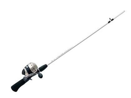 Zebco 33562PML Fish Pistol Spincast Combo