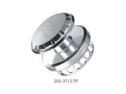 Zeebaas SP27 2.75'' Diameter Spare Spool for ZX2 Series Reels