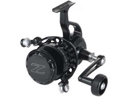 ZeeBaas ZX2 Series Spinning Reels - Single Manual Pickup