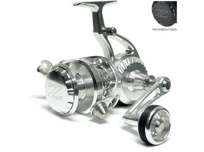ZeeBaas ZX20RD Z-Rough Reel Dual Pickup 2.0 Spool