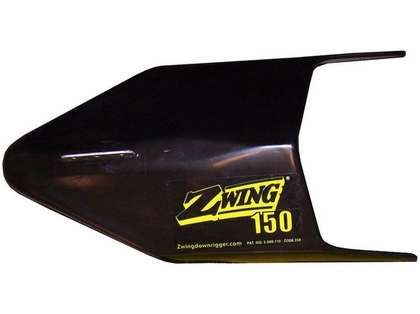 Zwing Downrigger 150 Black