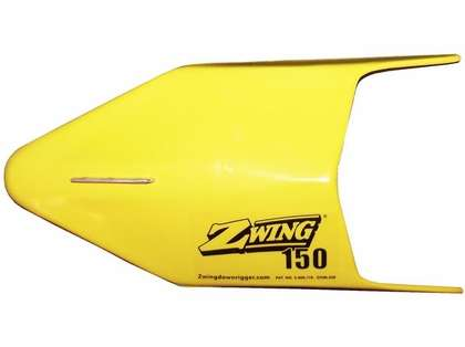 Zwing Downrigger 150 Yellow
