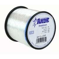 Ande Premium Mono 1/4 Lb. Spool 30 Lb. Test Clear