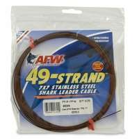 American Fishing Wire 49 Strand K275C-0 Camo
