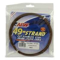 American Fishing Wire - 49-Strand K400C-0 Camo