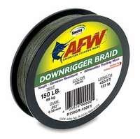 American Fishing Wire RB150GR-450FT Downrigger Braid