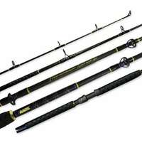 ANDE ATCJ 601 MH Tournament Jig Casting Rod