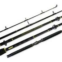 ANDE ATCJ 701 MH Tournament Jig Casting Rod
