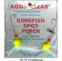 Aqua-Clear Kingfish Spot Perch Rigs