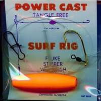 Aqua-Clear SR-1 Power Cast Surf Rig