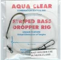 Aqua-Clear ST-7 Striped Bass Dropper Rig