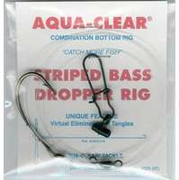 Aqua-Clear ST-7BHFF Striped Bass Dropper Rig