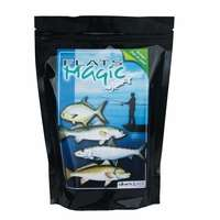 Aquatic Nutrition Flats Magic Chum Pellets
