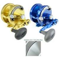 Avet HXJ 5/2 Two-Speed Lever Drag Casting Reel