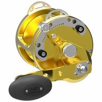 Avet HXW 4.2 Single Speed Lever Drag Casting Reels