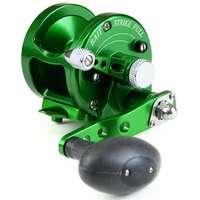 Avet MXJ 5.8 Green Single Speed Lever Drag Casting Reel