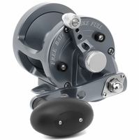 Avet MXL 5.8 MC Single Speed Lever Drag Casting Reel Gunmetal