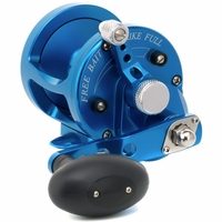 Avet MXL 5.8 MC Single Speed Lever Drag Casting Reels