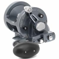 Avet MXL 6/4 2-Speed Lever Drag Casting Reel Gunmetal
