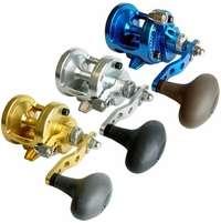 Avet SX 5.3 MC Single Speed Lever Drag Casting Reels