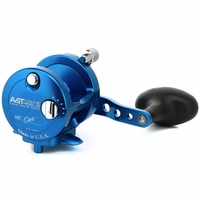 Avet SX 6/4 MC 2-Speed Lever Drag Casting Reels