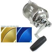 Avet TR-X 50W 2-Speed Lever Drag Big Game Reels