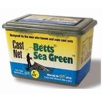 Betts 14-6 Sea Green Live Bait Shrimp Net