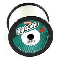 Berkley Trilene Big Game 1 Lb. Spool 40 Lb. Test Clear