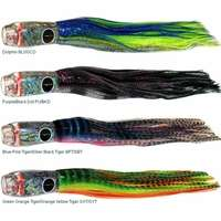 Black Bart Medium/Heavy Tackle Lures Super ProJet