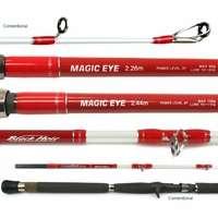 Black Hole 804B Magic Eye Popping Rod - Conventional