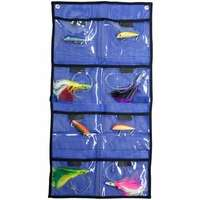 Boone 8 Pocket Lure Bag