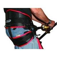 Braid 30815 Samurai Harness XL 56 Inches Plus