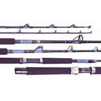 Seeker BTS 660XH-6' AR/UB East Coast American Rod