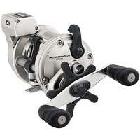 Daiwa Accudepth Plus-B ADP27LCBLW Line Counter Levelwind Reel L/H