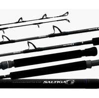Daiwa SAG-J511HF Saltiga G Boat Jigging Conventional Rod