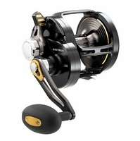 Daiwa SALD60HDF Saltiga Dog Fight Lever Drag Conventional Reel