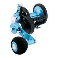 Daiwa STTLD50-2SPD Saltist 2 Speed Lever Drag Conventional Reels