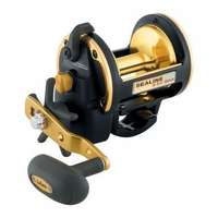 Daiwa Sealine-X SL-X50SHA Ultra High Speed Reel