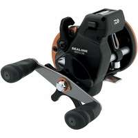 Daiwa SG17LC3B Sealine Line Counter Reel